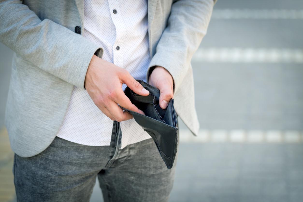 Perda ou furto de documentos e uso inadequado