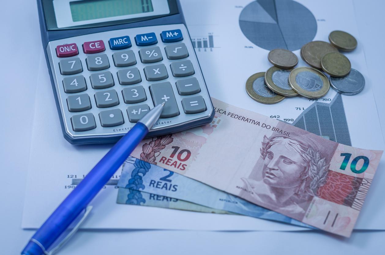 Finance and Brazilian Cash